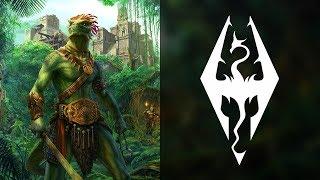 Argonian Battle Music | Elder Scrolls inspired Music