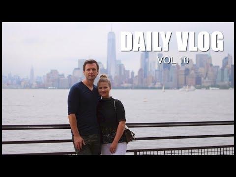 Vlog 10: New York City | LOL Life