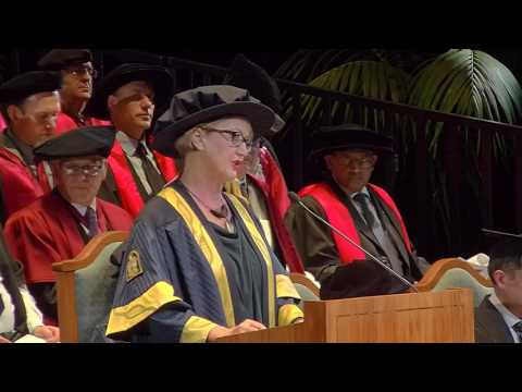 Graduation May 2017 - Manawatū - Ceremony 2 | Massey University
