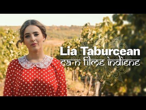 Lia Taburcean - Ca-n filme indiene [Official Video]