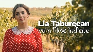 Lia Taburcean - Ca-n filme indiene [Official Video]