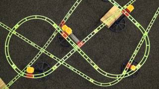 Marble Run Tutorial - How to Build a Roller Coaster