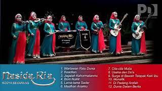 Album Grup Qosidah Legendaris Nasida Ria Semarang - Keadilan