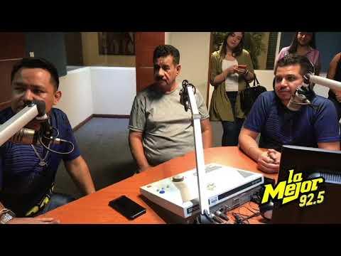 PONCHO LA CALACA HABLA DE CELSO PIÑA LA MEJOR FM