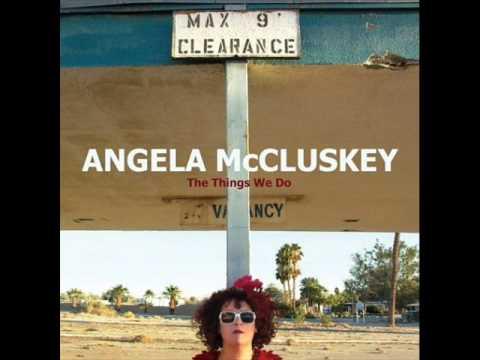 Angela McCluskey - A Thousand Drunken Dreams