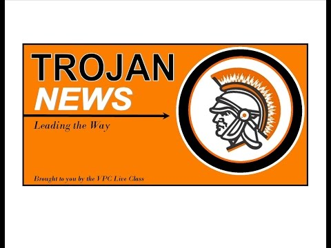 Trojan News Network Live Stream