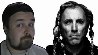 A Perfect Circle - The Doomed [Official Video] REACTION (APC Saturday...Sunday #3)