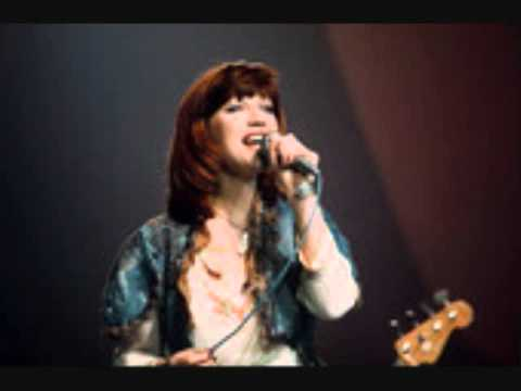 SCOTT WALKER & KIKI DEE☆PASSING STRANGERS