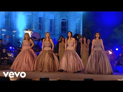 Celtic woman english gospel songs