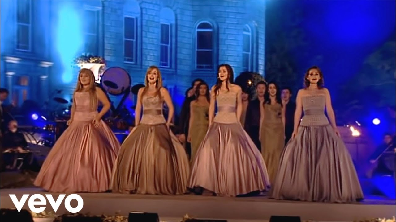 Celtic Woman Amazing Grace Official Video Youtube
