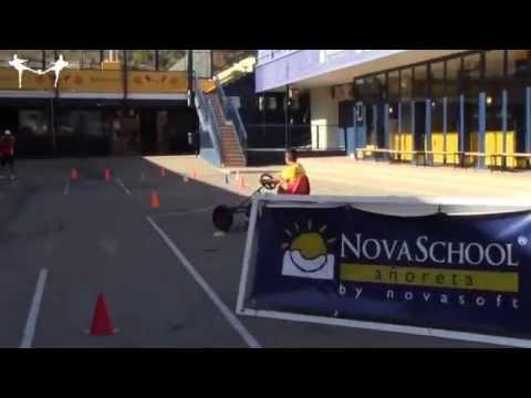Video 40 Campus FC 2013