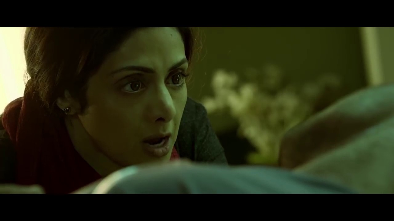 Mom movie review  Sridevi s performance has critics cheering for