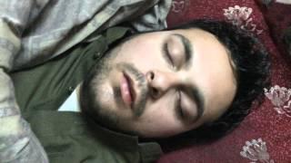 Hilal khan Sleeping In gct Hostal 3 room number 1  harrrrrrrr harrrrrrrr 2017 Video