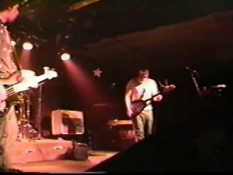 Polvo - Full Show - Live 1998