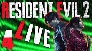 Resident Evil 2 | Part 4 : Underground Rumble (Cont'd)