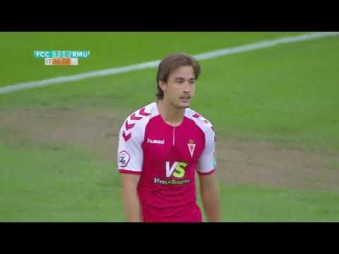 Cartagena 1 - 1 Real Murcia