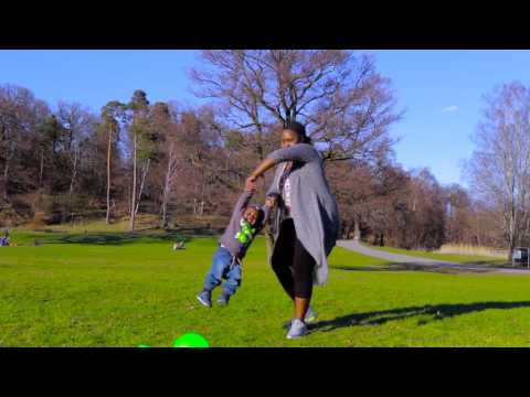 Patoranking- Another Level - Baby Dance & 2nd Pregnancy