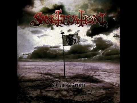 Sanctification-Black Reign