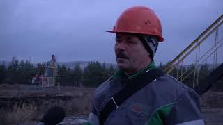 Оператор по добыче нефти и газа НГДУ «Елховнефть» Булат Загиров