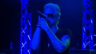 Stone Temple Pilots - Lounge Fly - Live at The Rose in Pasadena, CA on 3/8/18