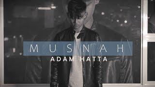 Adam Hatta - Musnah (Official Lyric Video)
