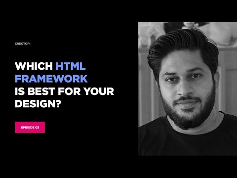 Best CSS Frame Work | HTML Development |  | Tutorial | Malayalam | EPISODE 02
