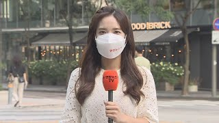 [날씨] 서울 올해 첫 열대야…전국 폭염 속 소나기 /…