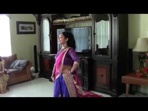 Radha Teri Chunri Dance Song Performance
