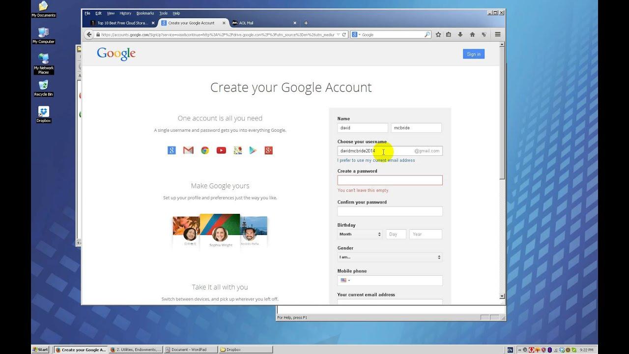 Google cloud storage free - How To Use Free Google Drive Cloud Storage