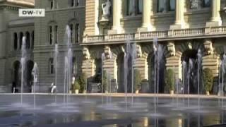 City: Besuch in Bern, Hauptstadt der Schweiz | euromaxx