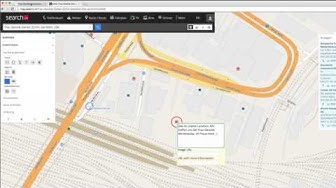 Tutorial - map.search.ch Verwendung