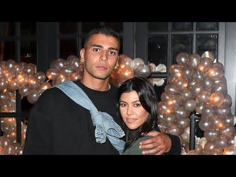 Kourtney Kardashian FRUSTRATED Over Boyfriend's Instagram Comment?