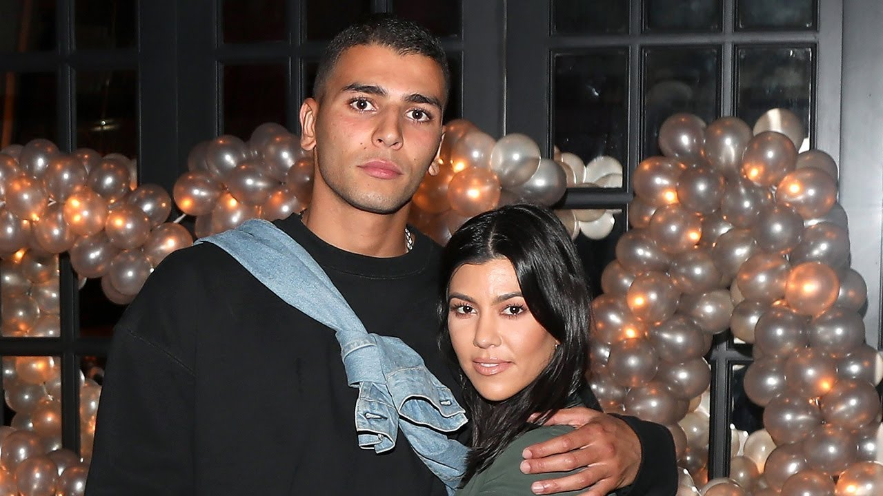 Younes Bendjima Is 'Still Bitter' About Kourtney Kardashian Breakup: 'It Hasn ...
