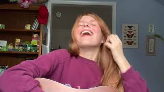 dancing with your ghost - sasha sloan cover