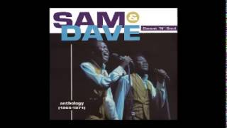 Sam & Dave - You Left the Water Running (1969)