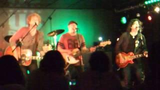 US Rails live@Stones Café,Vignola (Mo) 01.05.2014 (4)