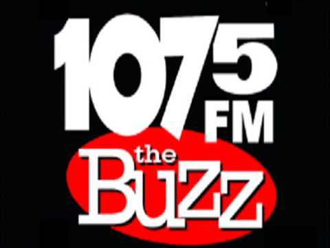 107.5 The Buzz Houston - The Spincycle Live from Tantra (1997)