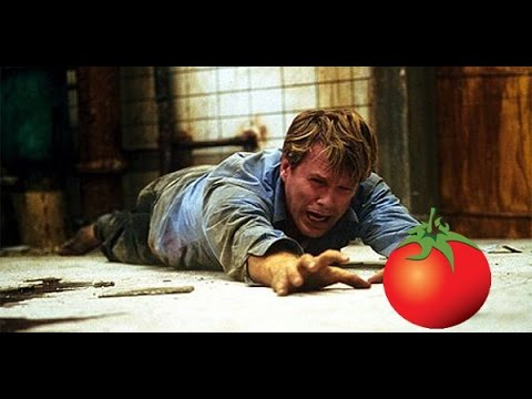 15 Bafflingly Low Rotten Tomatoes Scores You Won