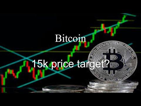 Bitcoin 15,000 Price Target? Warren Buffet Probably Owns Bitcoin, Investors Flocking, Bitcoin News