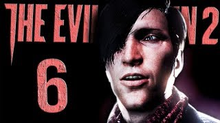 The Evil Within 2 - Part 6 | Stefano Bossfight | Fire Monsters