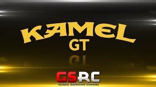 Kamel GT Championship   Round 9   Snetterton 200