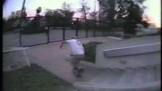 A Reason for Living Santa Cruz skateboard video