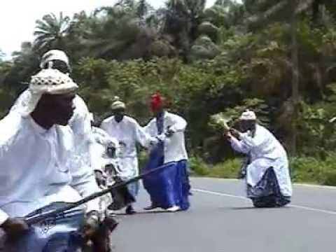 Download Nnabo 1 - Efik Masquerade
