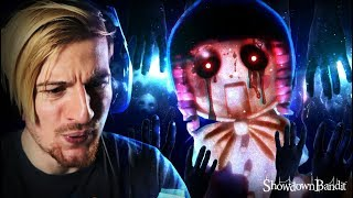 IF TOY STORY WAS A HORROR GAME.. | Showdown Bandit (ENDING)