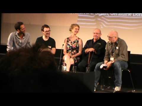 Thunderbirds 1965: BFI Premiere Q&A