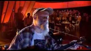 SEASICK STEVE ON LATER LIVE- THE BANJO SONG