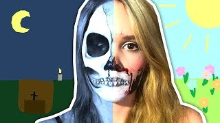 AAVEEN ELÄMÄÄ | Pelataan Afterlife: The Game