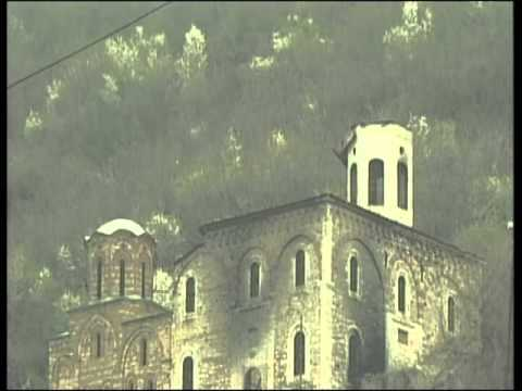 Destruction of Serbian heritage in Kosovo