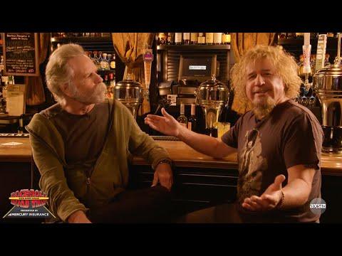 Download Rock & Roll Road Trip Episode 2 Sneak Peek with Bob Weir