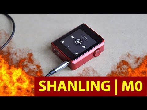 Shanling M0 | обзор миниатюрного hifi плеера